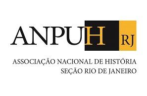 Logo nova Anpuh-Rio